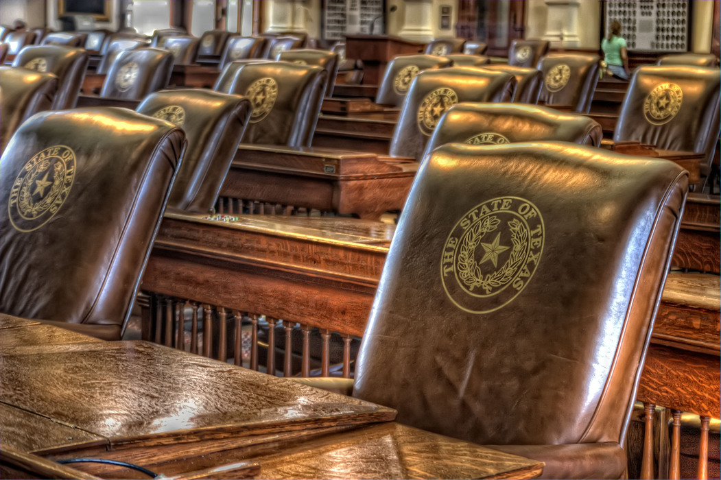 84th Texas State Legislature: summaries of water-related legislative action