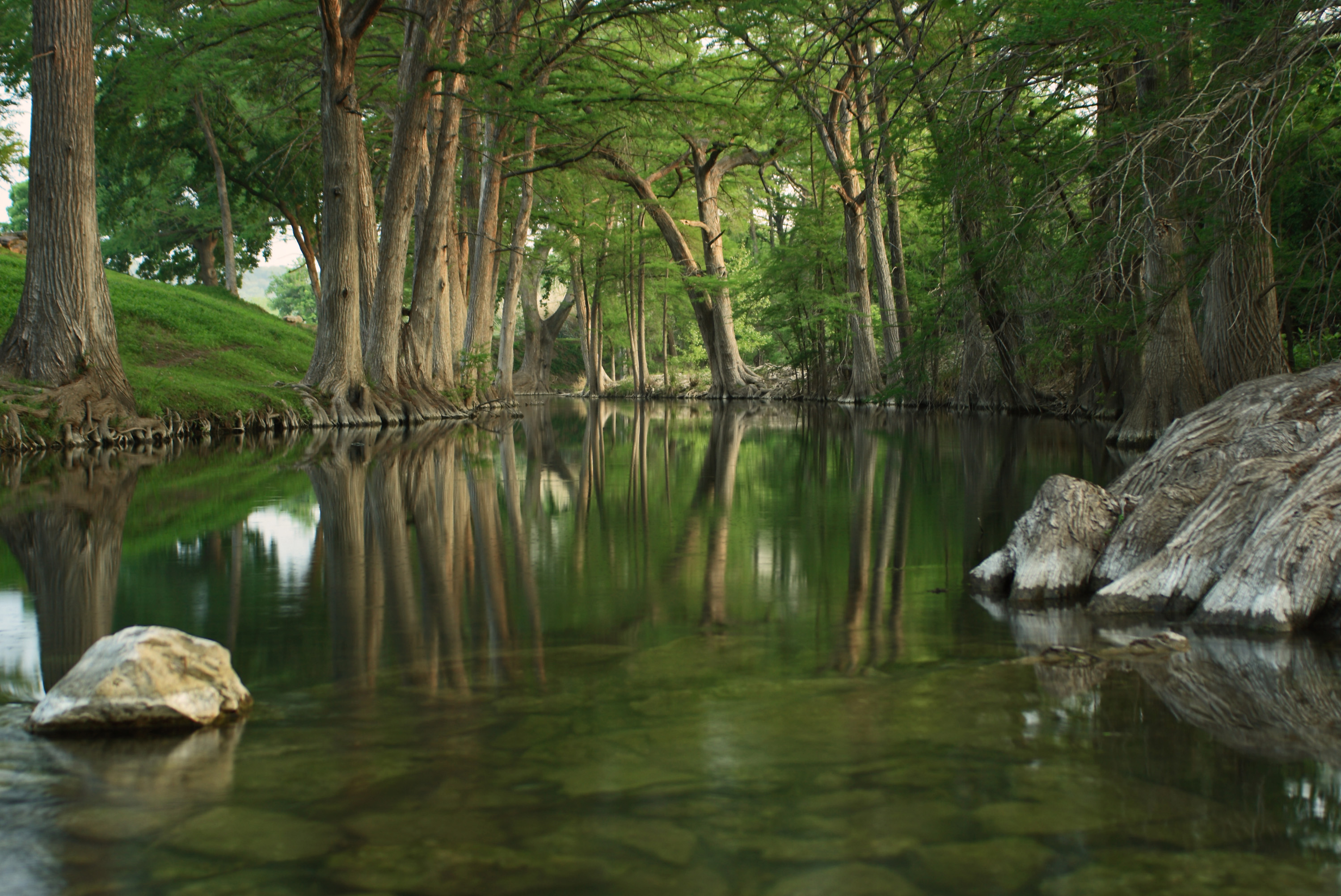 Texas Water Symposium planned for February 23 in San Marcos: Watershed Protection Plans: Creating and Maintaining Healthy Waterways at a Community Scale