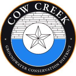 Cow Creek GCD