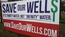 New Law May Not Thwart Hays County Water Project