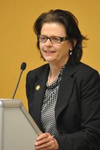 Judge Donna Klaeger - Water Symposium 6-24-15