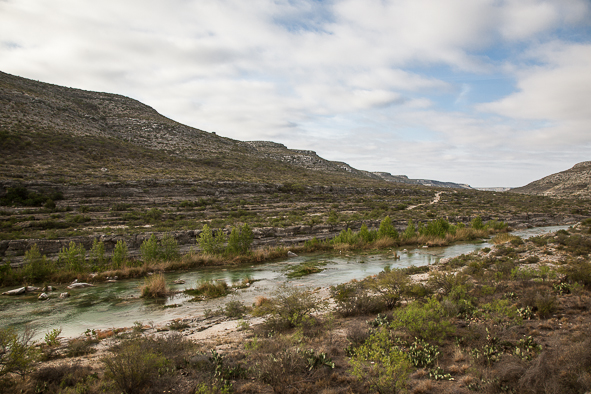 Story series on Texas Groundwater Depletion Launches