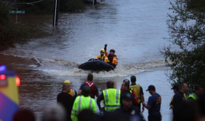 Keeping Houses Out of Texas Floodwaters Could Cost Billions