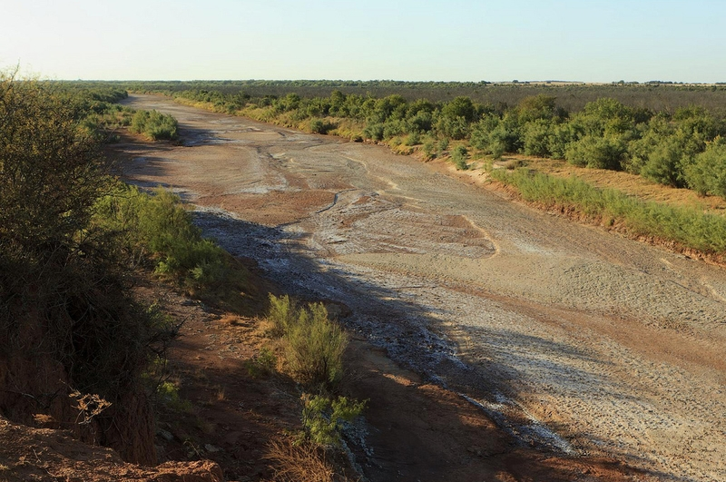 Texas Facing Major Climate Change Impacts, Study Finds