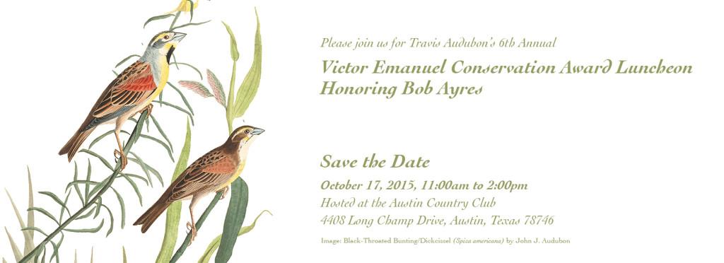 Conservation Award 10.17