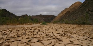 National Geographic dry river