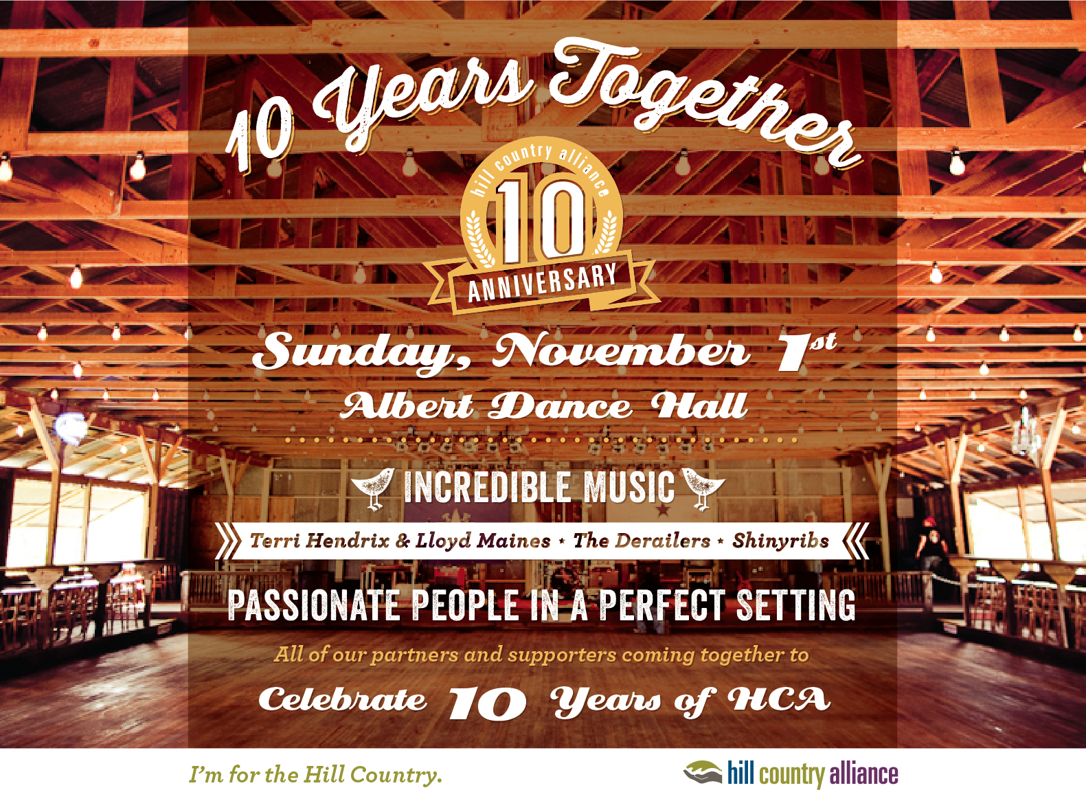 you don t want to miss this party be sure to get your tickets thc 10yr eventpage grphic 10 years