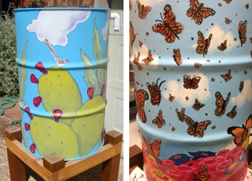 Art Barrel Auction Goes Online for Good Cause