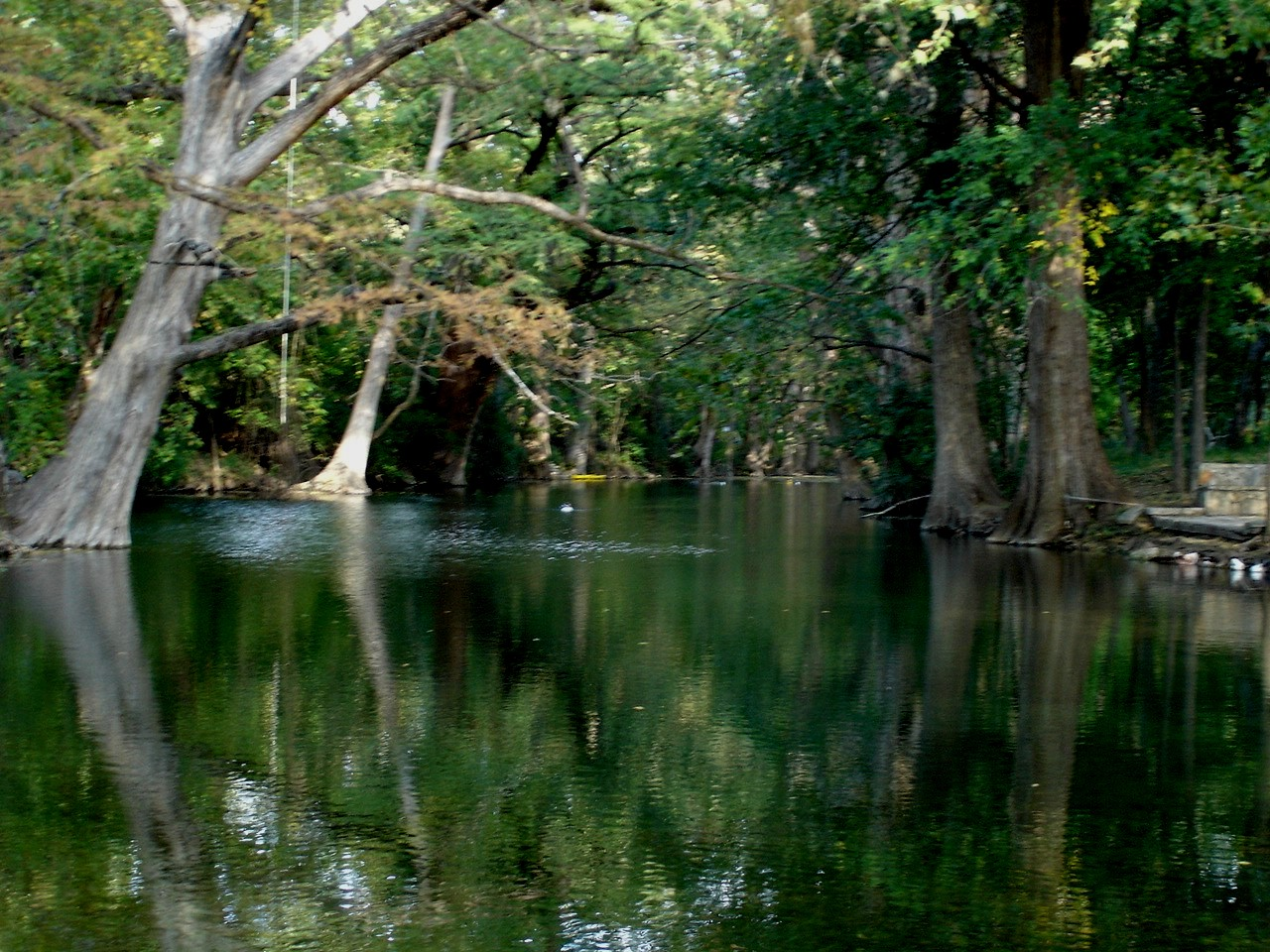 Settlement reached in Wimberley wastewater discharge permit application