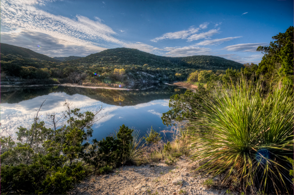 Pride, Passion and Vision in the Texas Hill Country