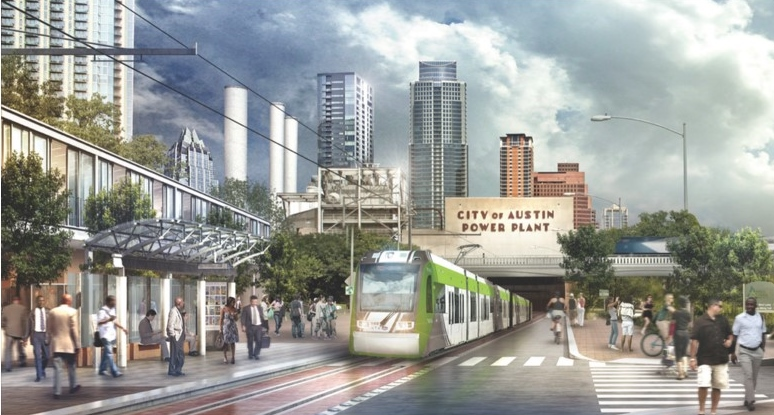 Austin city leaders urged to fast-track 'high-capacity' transit plan