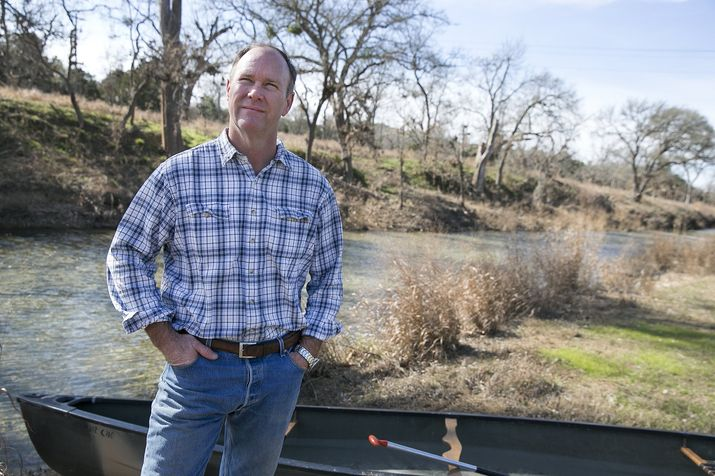 Will Dripping Springs sewage expansion foul Onion Creek?