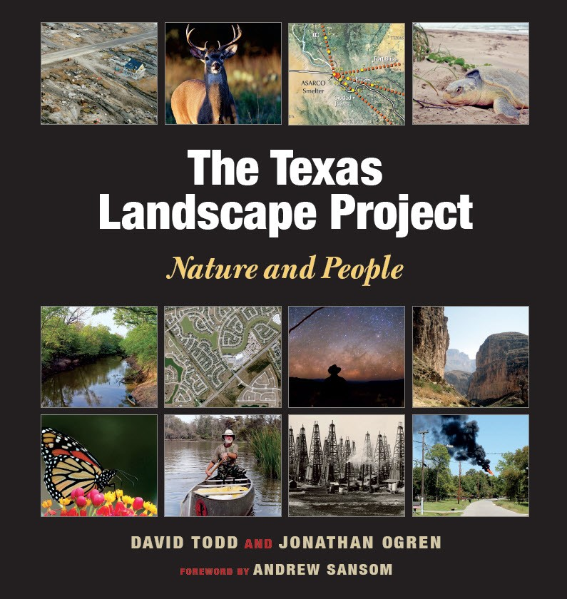 Texas Landscape Project