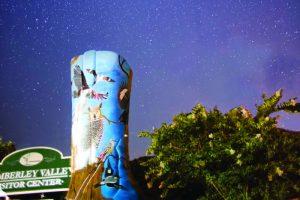 WView_Night Sky