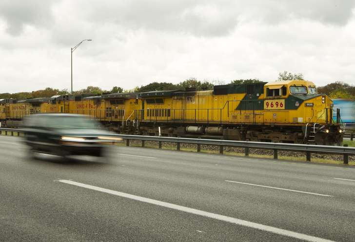 Lone Star rail on life support after CAMPO vote