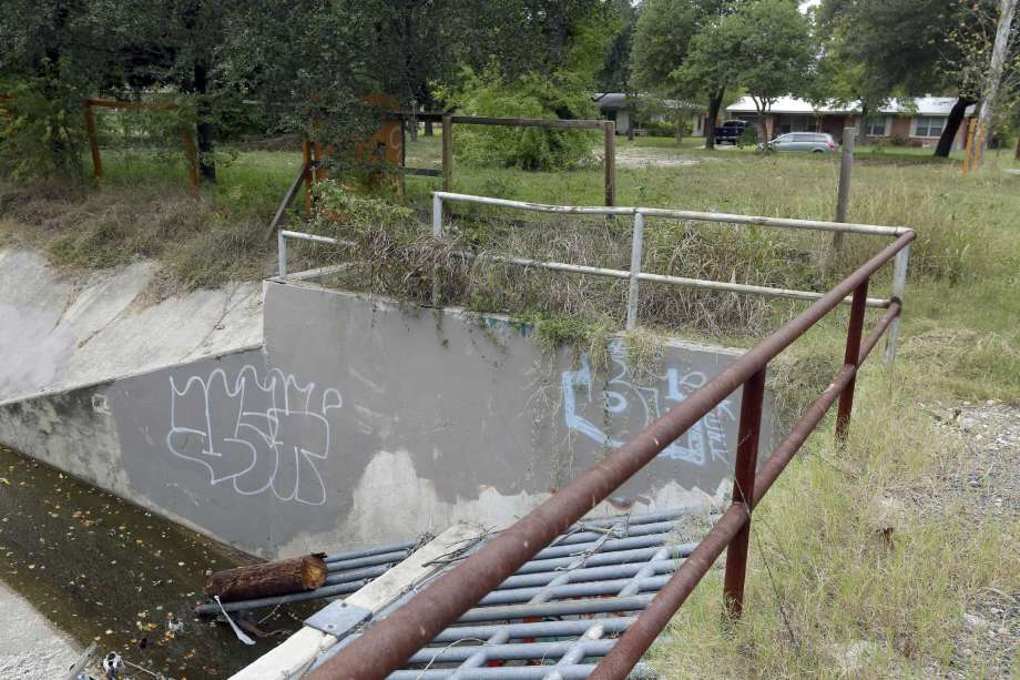 Opinion: San Antonio needs strong stormwater policies