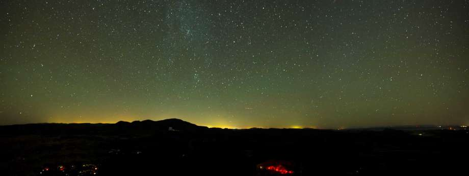 Operators take action to darken skies around McDonald Observatory