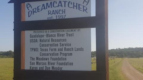 Dreamcatcher Ranch won't be developed