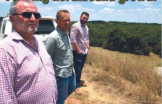 2,500-acre Veramendi development will bring 5,000 new homes to New Braunfels