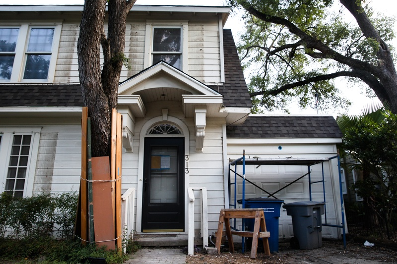 Will Texas lawmakers ax tree ordinances in more than 50 cities?