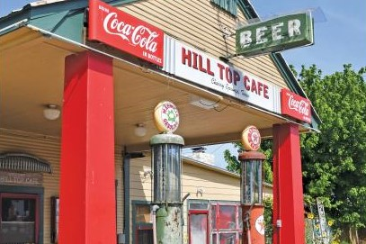 Hill Top Cafe targeted by TCEQ
