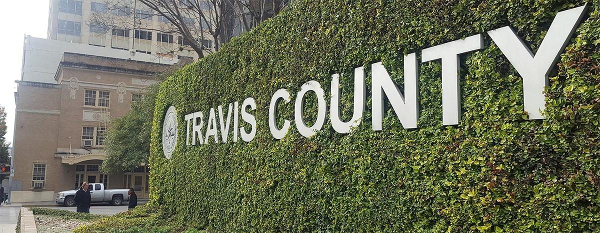 Travis County $185 million bond Nov. election to address roads, safety