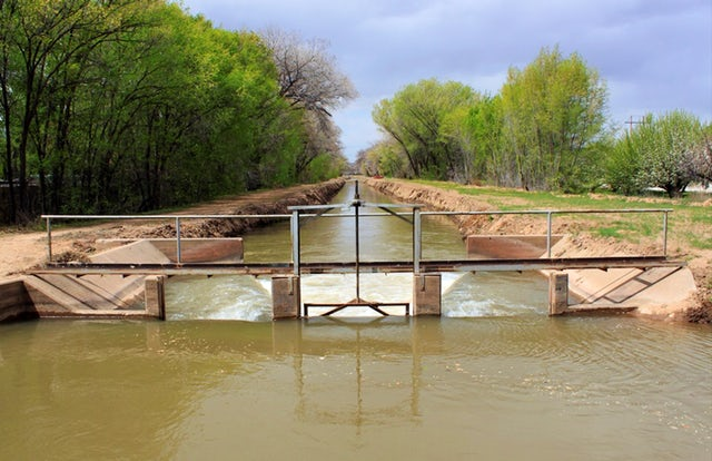 Why Some Western Water Agencies Are Writing 100-Year Water Plans