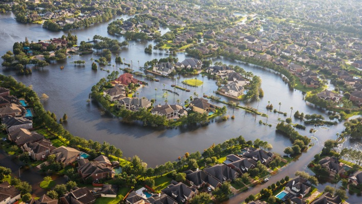 The Cities Of The 21st Century Will Be Defined By Water