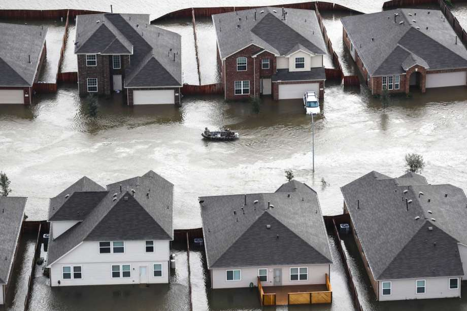 Twelve steps Houston can take to address our flooding problem