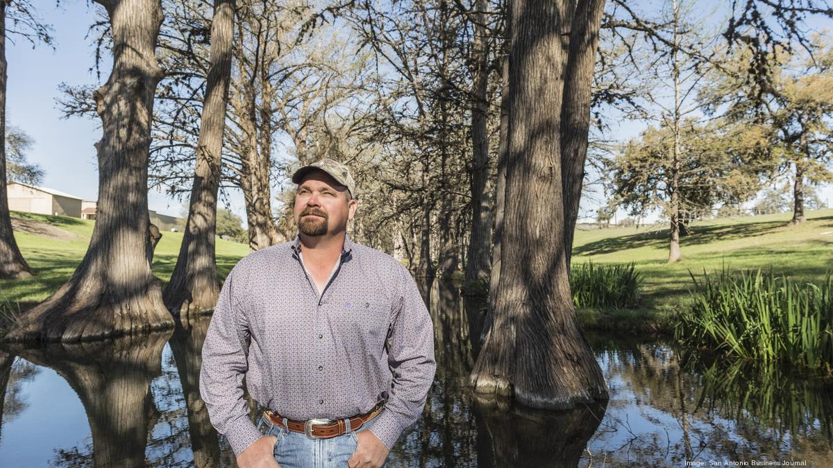 SA water company to quench development thirst with Hill Country pipeline