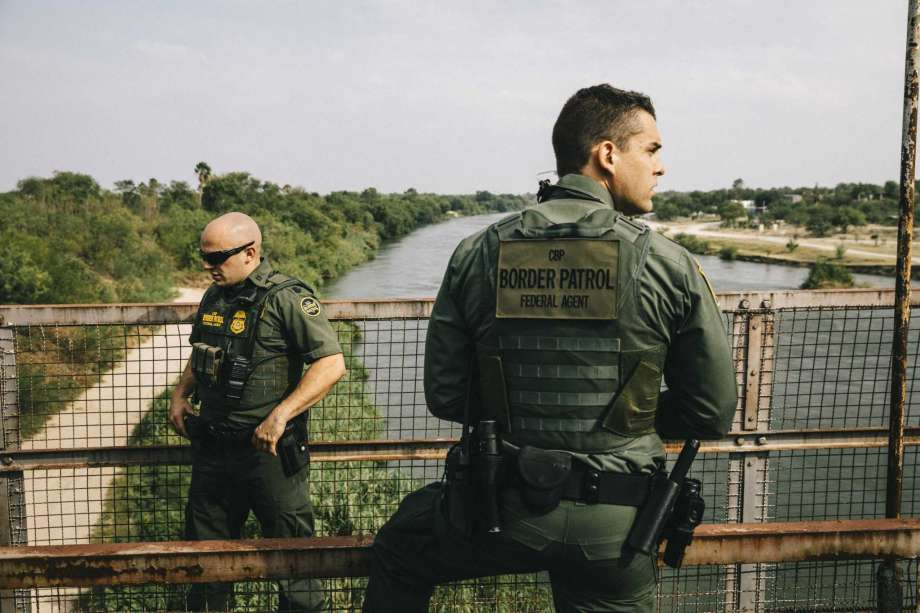 Be wary of border 'takings' for wall