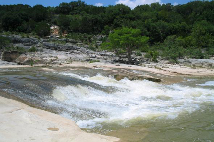 Meadows Center Reports Groundwater Significant To Pedernales River Flow