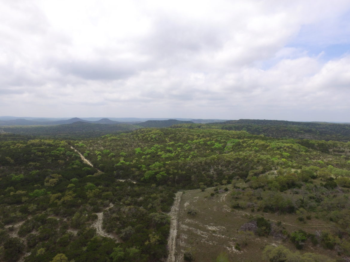 State-Owned Bexar County Ranch at the Center of Latest Warbler Fight