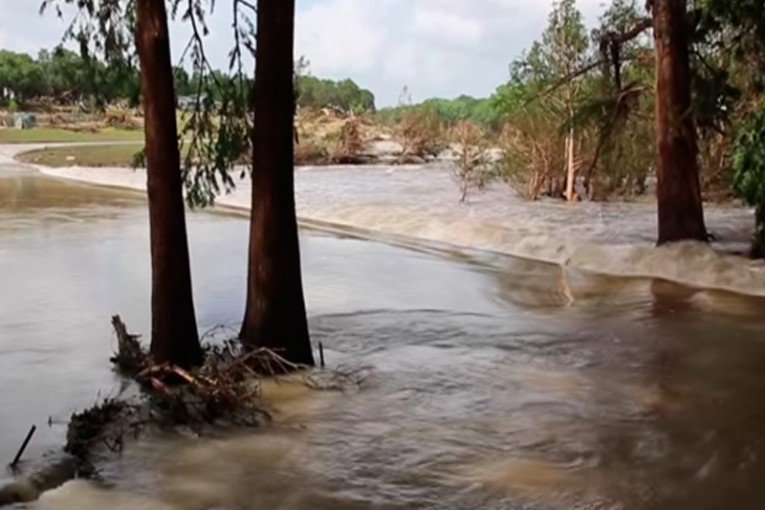 Blanco River Flood Mitigation Project San Marcos Community Meeting To Be Held