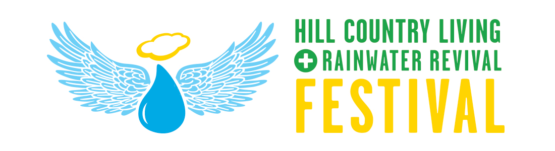 HCL+ rainwater festival event texas hill country free family friendly