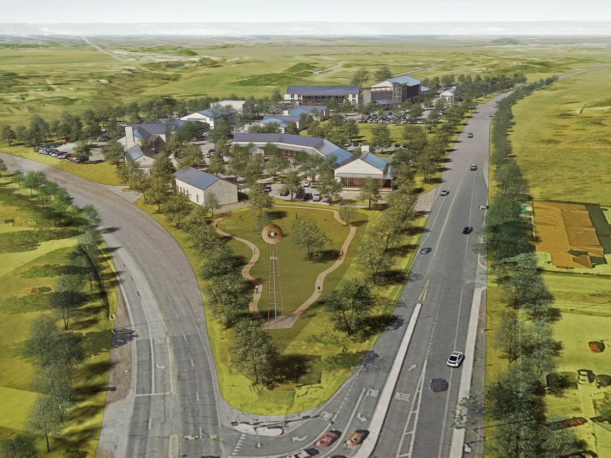 $76 million resort coming to Fredericksburg