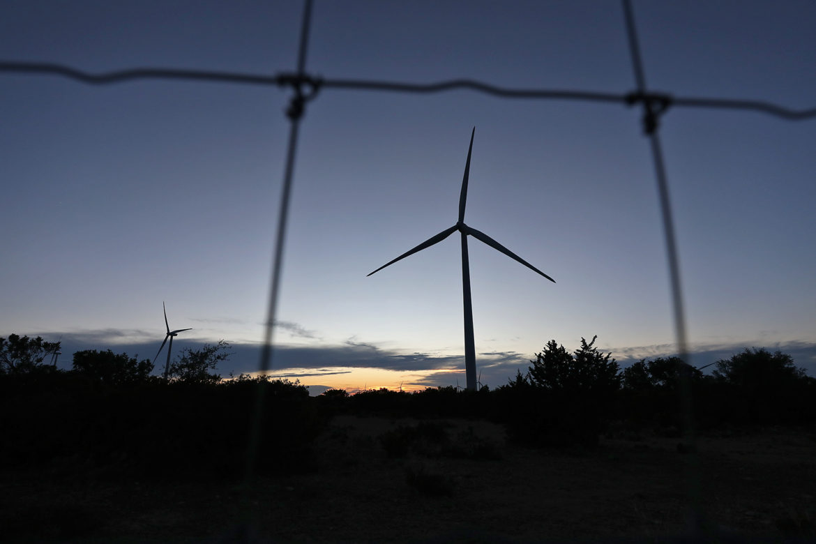 Devils River Landowners Say Wind Farms Threaten Wild Character of Texas' Last Untamed River