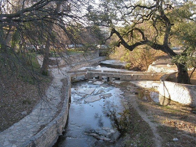 Report: Fecal bacteria found in 60% of Austin waterways