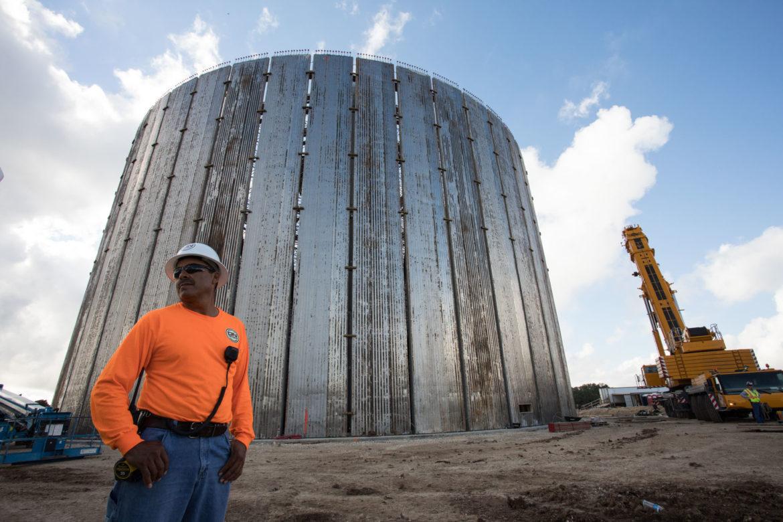 SAWS says bid dispute won't stop flow of Vista Ridge water
