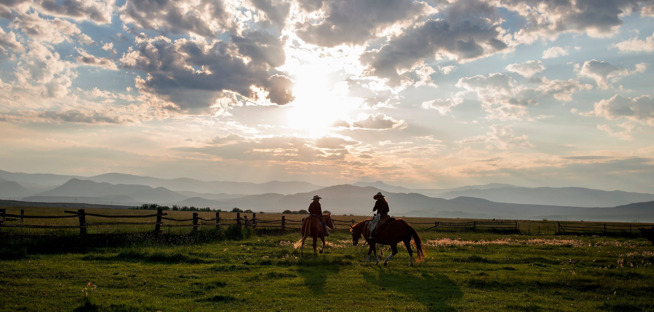 Female ranchers are reclaiming the American West