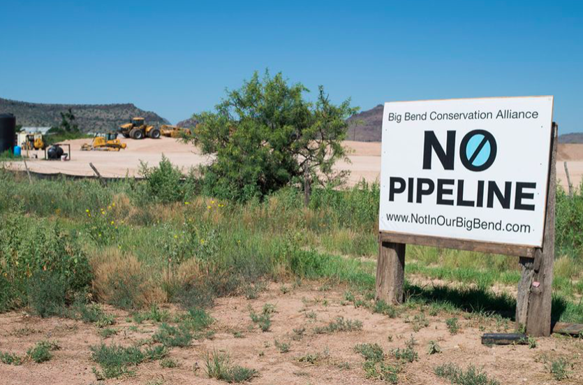 City Council opposes pipeline; calls for review of potential impact to aquifers