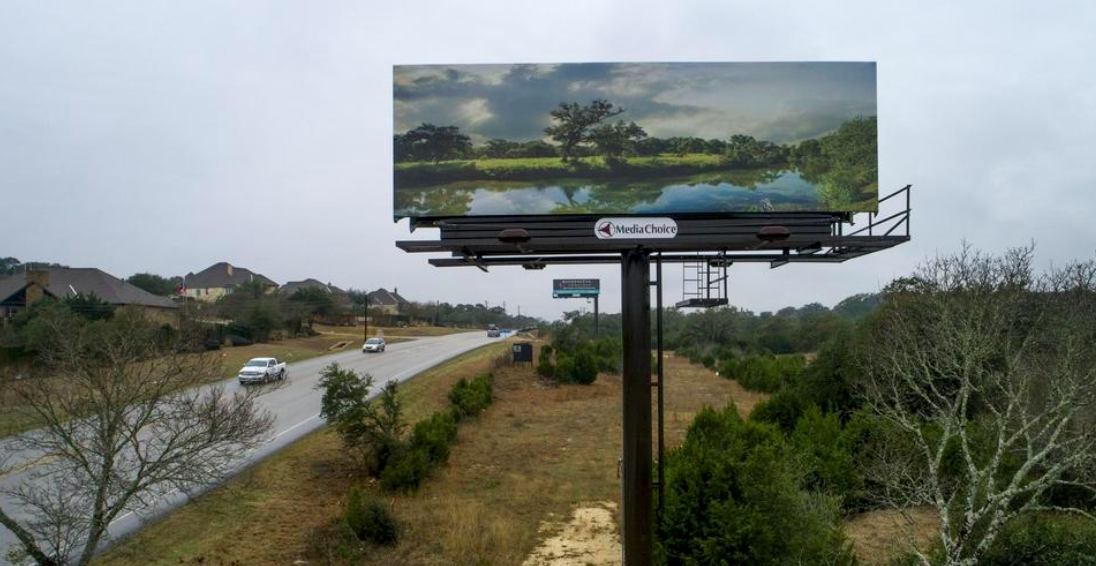 Commentary: Texas will have taller billboards unless Legislature acts