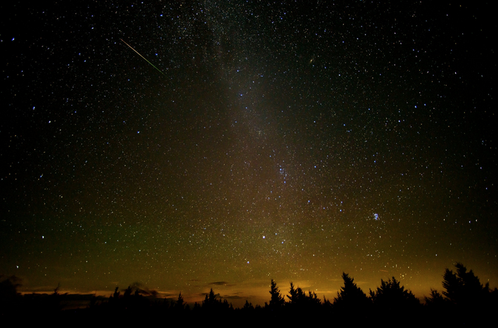 Perseid meteor shower will peak in night skies