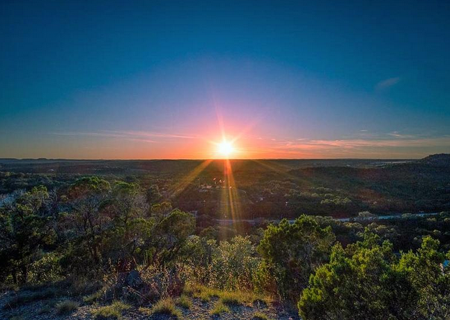 Wimberley residents want to buy Mount Edith to protect it from developers