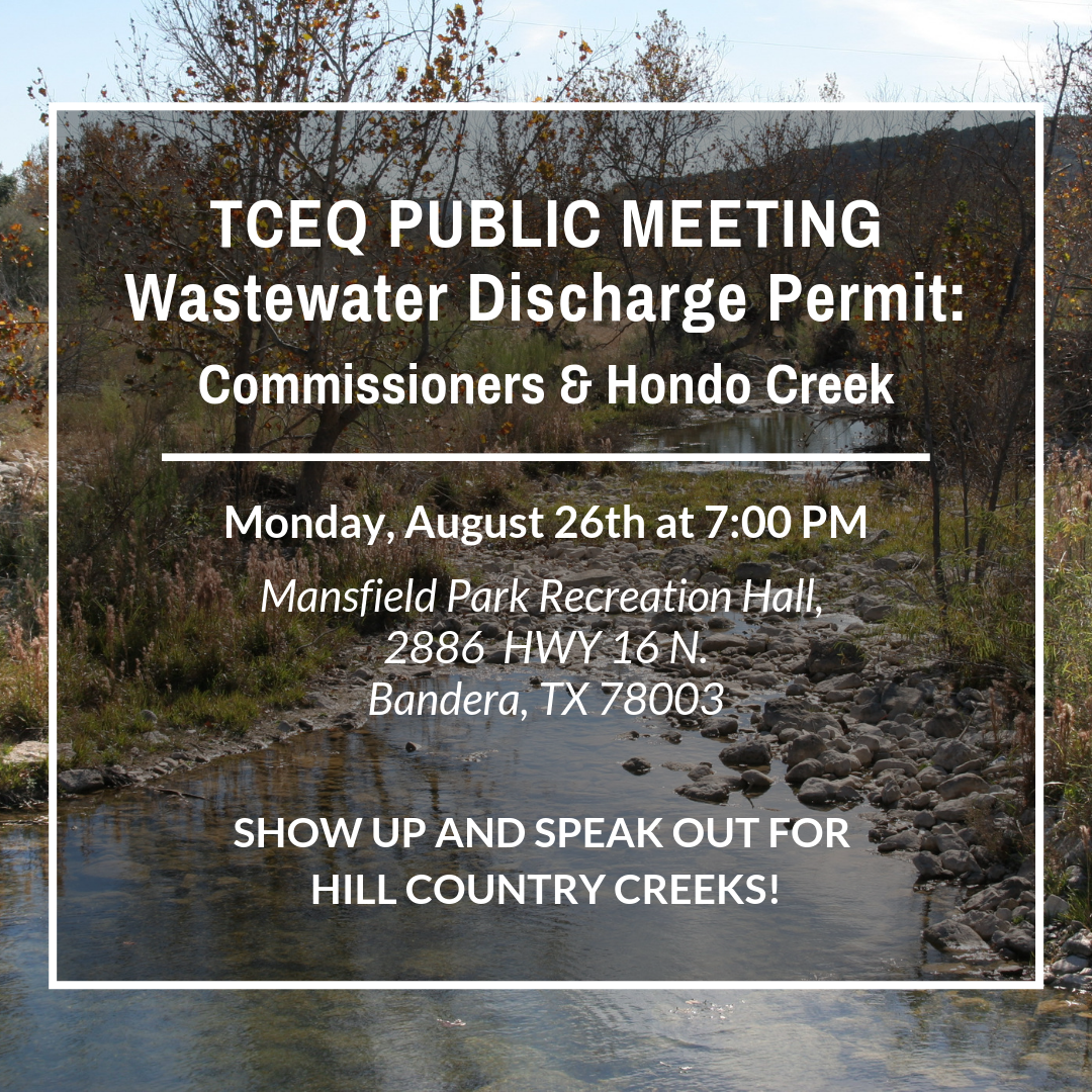 Meeting on proposed wastewater plant set