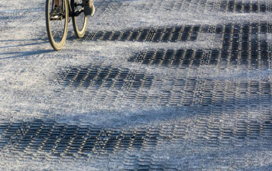 What's porous paving? All new lots in New Orleans must have in city's fight with water woes