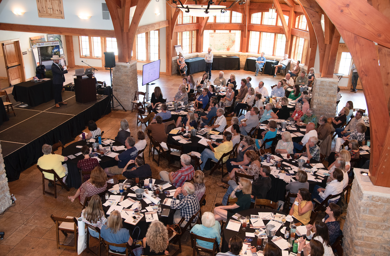8th Annual Hill Country Alliance Leadership Summit Celebrates Conservation in the Heart of Texas