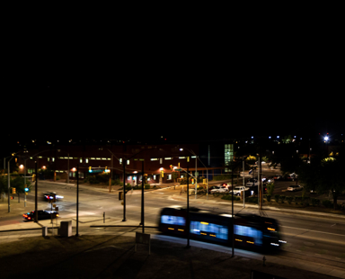 NIGHTS OVER TUCSON: How the Tucson, Arizona, LED conversion improved the quality of the night