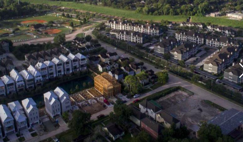 Report urges buying floodplain properties to head off $3 billion bill by 2050