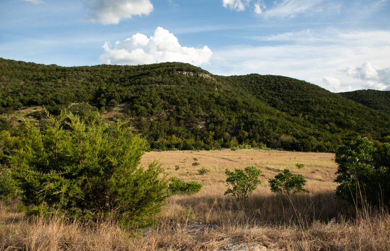 Protecting the Edwards Aquifer means protecting the contributing zone